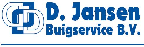 Jansen Buigservice BV logo